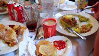 Coulis New Orleans: An Uptown Spin on New Orleans Brunch