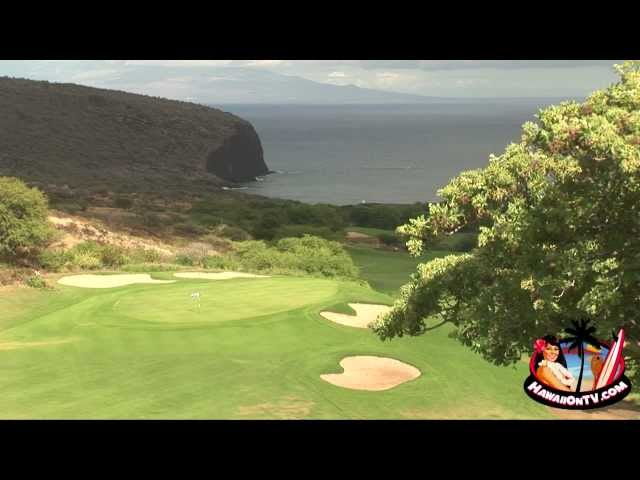 The Challenge at Manele - Island of Lanai Golf
