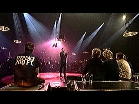 Huub van der Lubbe & Metropole Orkest HD - Voor haar 31-12-99