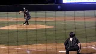 Carson Fulmer, Vanderbilt Junior RHP (vs UCLA)