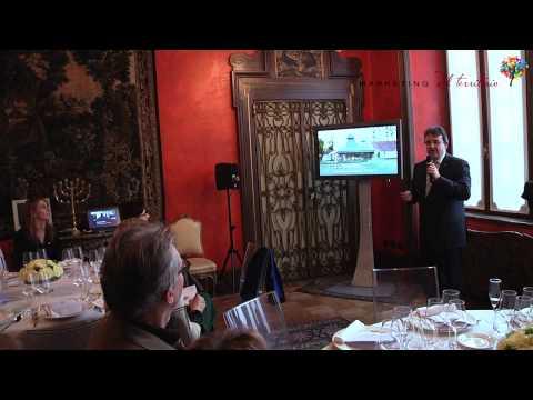 Relais & Châteaux - Presentazione Guida Internazionale 2013