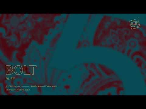 Ruze - Bolt (PIV5YRS)