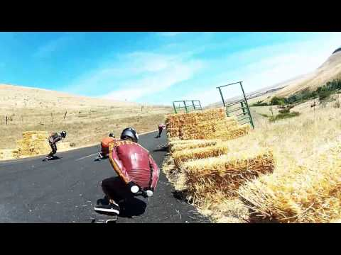 Felipe's Trip to the States: Maryhill