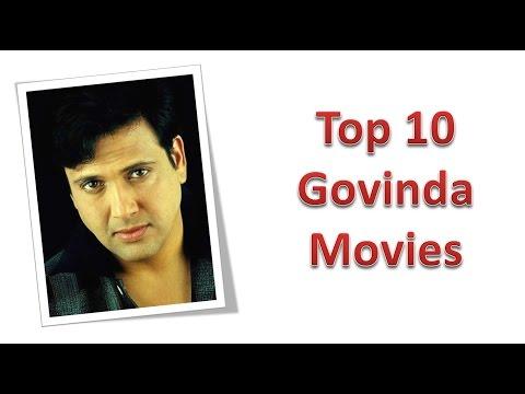 Top 10 Best Govinda Movies List