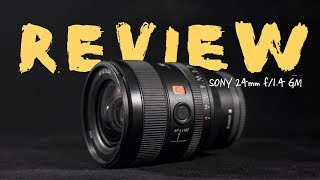 Sony 24mm f/1.4 GM Review | Best Wide Angle Lens for Sony A7iii