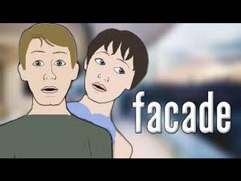 Yamimash1 SHOW ME YOUR MELONS!  Facade