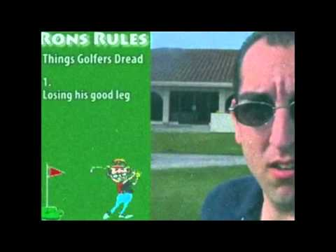 Gypsy Golf Lessons With Ron Masters