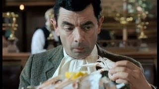 Mr Beans Meal.flv