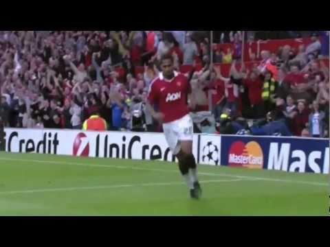 Antonio Valencia - Skills & Goals 2011 - HD
