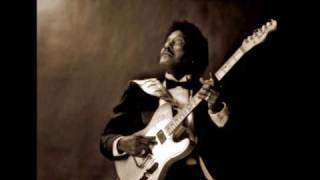 Watch Albert Collins But I Was Cool video