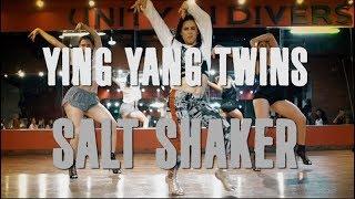 Download Lagu Salt Shaker | Ying Yang Twins | Brinn Nicole Choreography Gratis STAFABAND