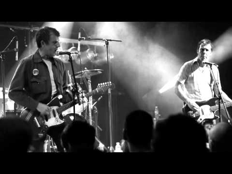 FRUSTRATION Live @ L'Antipode Rennes 14/12/2012 (Full Set !) 5/5