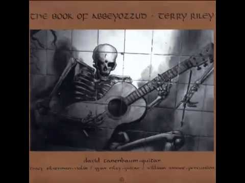 The Book of Abbeyozzud (9/10) - Barabas