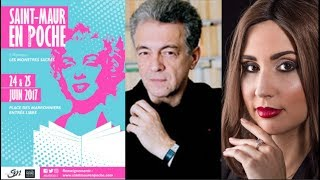 SMEP 2017 : Rencontre avec Virginie Girod et Jean-Claude Ztylberstein