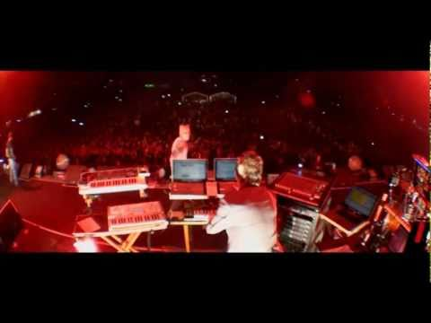 The Prodigy - Firestarter (live)