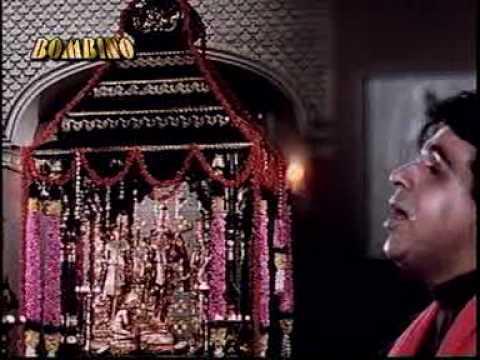 Sukh ke sab saathi Gopi 1970 by Mohd. Rafi(bhajan) high quality...