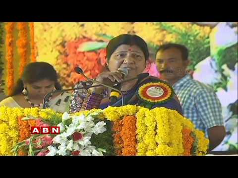 CM Chandrababu Participate NationalHandloomDay Celebrations & PublicMeeting | Prakasamdistrict |Live