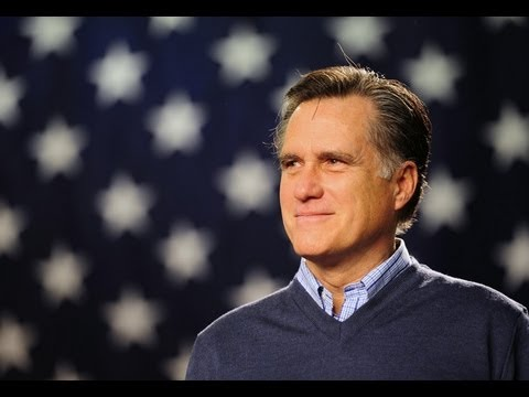 Mitt Romney, Vietnam, & Mormon Church Discrimination