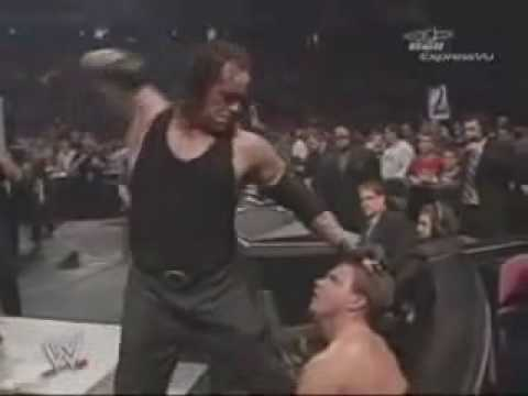 Wwe Jbl vs Undertaker Jbl vs Undertaker-last Ride