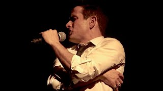 Watch Joey McIntyre With A Girl Like You One Night Part 2 video