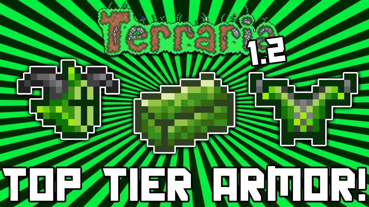 how to make demonite armor in terraria