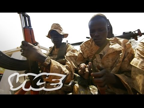 Conflict In South Sudan: Dispatch Two video