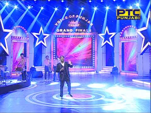 Voice Of Punjab Chhota Champ I Grand Finale Event I Master Saleem Performance video