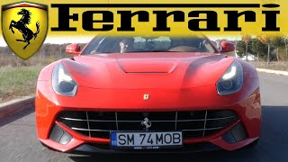 Ferrari V12 Full Review