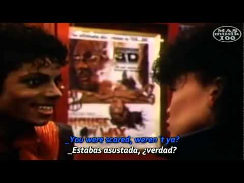 A 33 años del estreno de Thriller