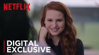 Cheryl Blossom's Best Insults | Riverdale | Netflix