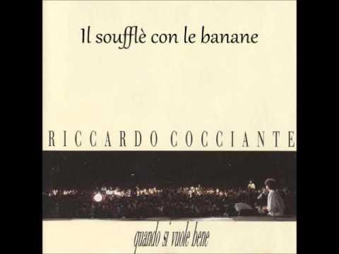 Riccardo Cocciante - Il Suffle