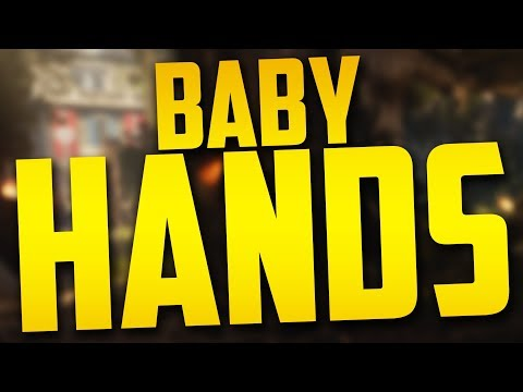 """""""BABY HANDS"""" - Call of Duty WW2: Road to Commander - EP 24"""