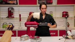 Pasta Roller & Cutter Set, Pasta Press & Ravioli Maker Attachments