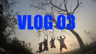 DINAJPUR TOUR | VLOG 03 | NEW VIDEO 2017