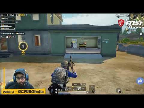 Ultimate Funny Sniper Prank In Pubg Mobile
