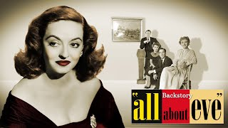 Backstory - All About Eve (Behind the Scenes Documentary)
