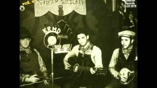 Shelton Brothers - Deep Elem Blues