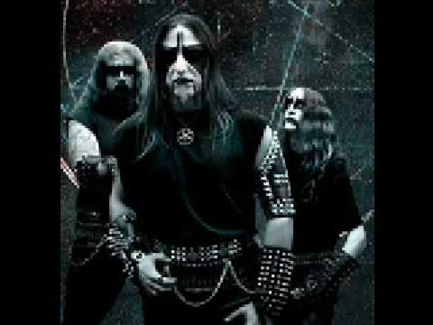 Enthroned - Crimson Legions