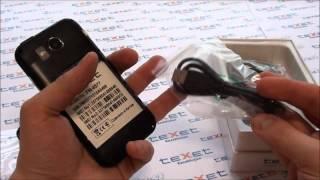 Обзор смартфона teXet TM-4577 от teXet Казахстан