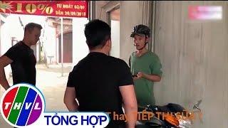 THVL   Công an Đồng Nai khẳng định người quay clip vi phạm giao thông không phải CSGT