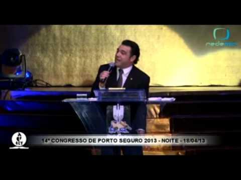 Pastor Marcos Feliciano 14º Congresso De Resgate Da Nação video
