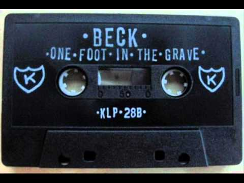 Beck - I Get Lonesome