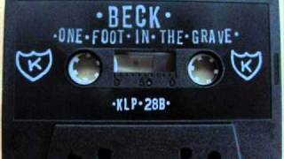 Watch Beck I Get Lonesome video