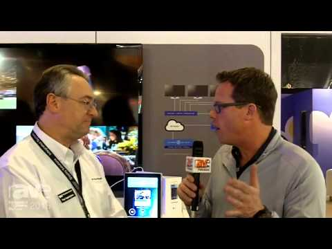 ISE 2015: Gary Kayye Speaks with Paul Ingebrigtsen, President and CEO of Williams Sound