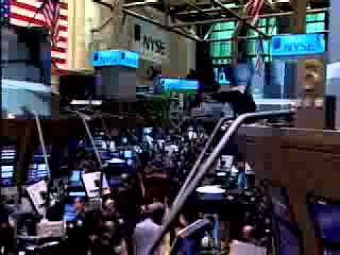 Inside The New York Stock Exchange Susan Lisovicz Youtube