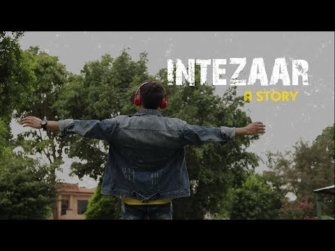 Intezaar (Inteha Ho Gayi) - A Story (2018) |  Amoort Ehsaas | Vivek Verma | Music Video (Cover Song)