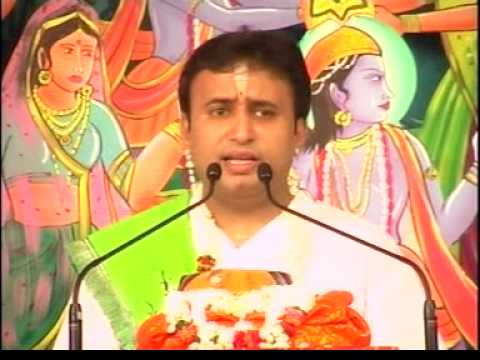 Pushtimarg's Aacharya 108 Shri Yadunathji Mahoday Shri Na Bhajan-4 video