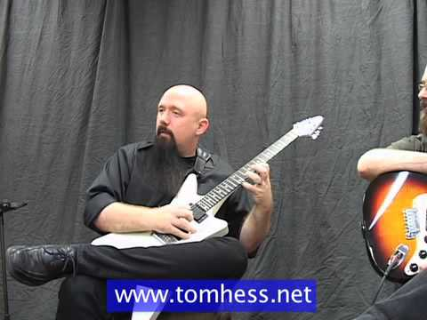 How To Shred On Guitar Like A Beast