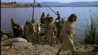 The Jesus Movie Twi Language Of Ghana Component 5 & 6