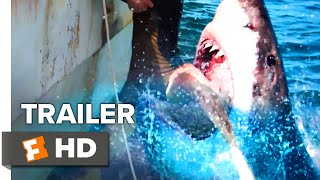 47 Meters Down: Uncaged Sneak Peek (2019) | Movieclips Indie